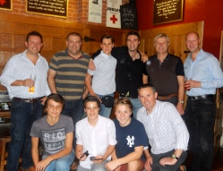 Norton-in-Hales CC 2nd XI