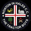 Norton-in Hales Badge