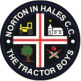 Norton-in Hales Badge