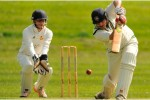 North Staffs and South Cheshire League Division Two: Meakins / Fenton v Norton in Hales Pictured: Norton in Hales Luke Claydon