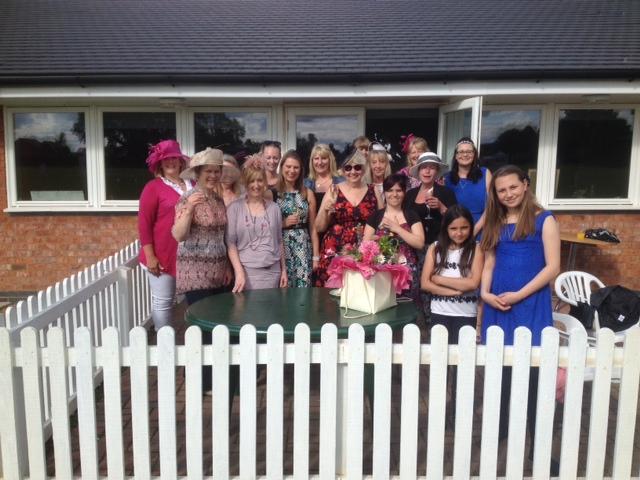 Royal Ascot Ladies Day (1/3)
